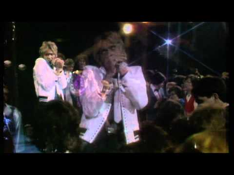 Billy Fury - It's Only Make Believe (24/1/83) (H.D)