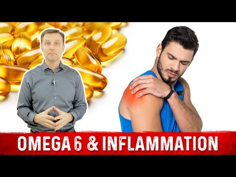 Omega 6 Fats & Inflammation