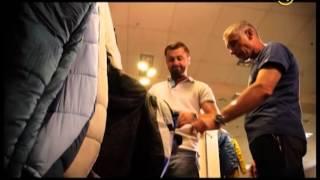 «Советы туристу». Спальный мешок(«Советы туристу» — это программа-инструктаж. Какую амуницию приобрести для сноуборда? Как правильно выбра..., 2015-10-10T16:46:01.000Z)