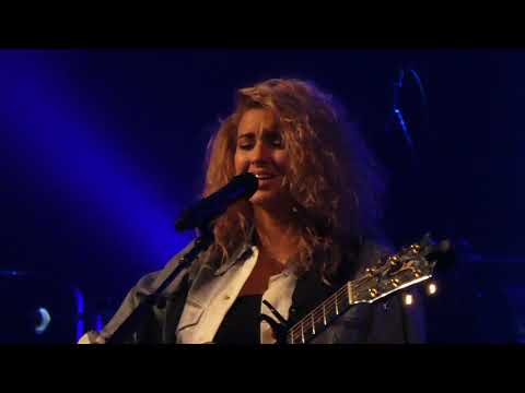 All In My Head/Dear No One - Tori Kelly Live @ Herbst Theater San Francisco, CA 11-19-18