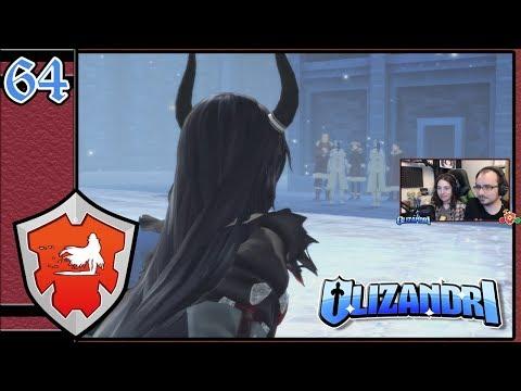 Tales Of Berseria - Titania Talking, Return To Hellawes - Episode 64