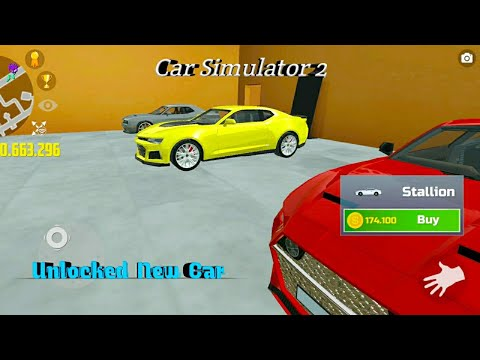 car-simulator-2-by-oppana-game---unlocked-all-the-car---android-gameplay