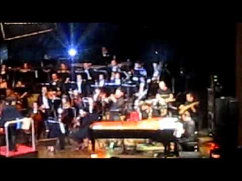 Antalya Orchestra - Gonna Fly Now
