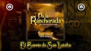 Austeros De Durango - Pa' La Rancherada (Disco Completo)