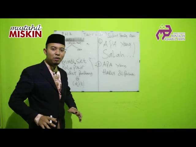 Tauhid Online Episode 4