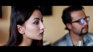 Phir Bhi Tumko Chaahunga - Half Girlfriend   Duet cover   Shan Sharad & Babita Rokka