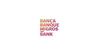 Das E- Banking der Migros Bank – wie Sie schnell und einfach eine Zahlung erfassen