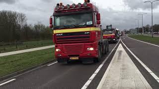 Gooise karavaan 2019 Baarn