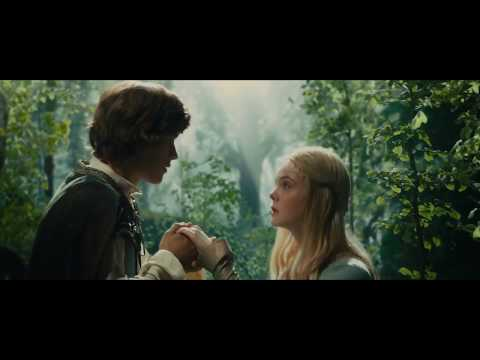 Prince Philip and Aurora Scene (Maleficent)