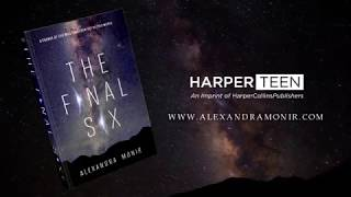 THE FINAL SIX Book Trailer