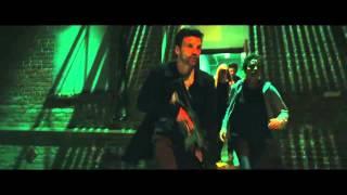 Anarchia - La notte del giudizio Trailer Ufficiale Italiano #2 (2014) - Frank Grillo Movie HD