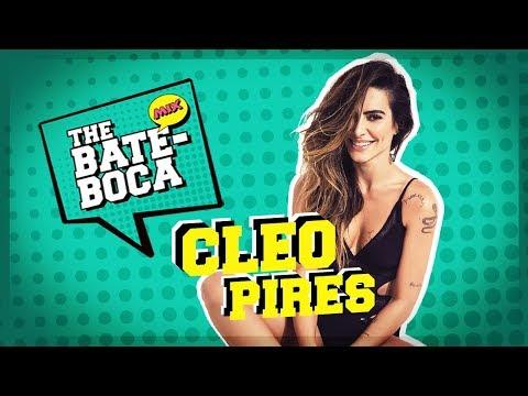 THE BATE-BOCA NA MIX / CLEO PIRES