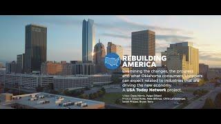 Rebuilding America: Oklahoma reopens