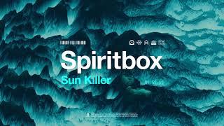 Watch Spiritbox Sun Killer video