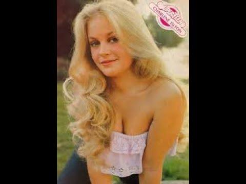 """"""" Dallas"""" Star Charlene Tilton  - Lucy Ewing"""