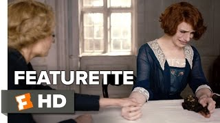 The Danish Girl Featurette - Love Story (2015) - Eddie Redmayne Drama HD