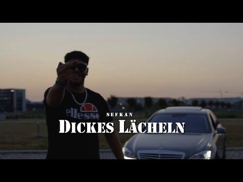 Sefkan - Dickes Lächeln (Official Video)