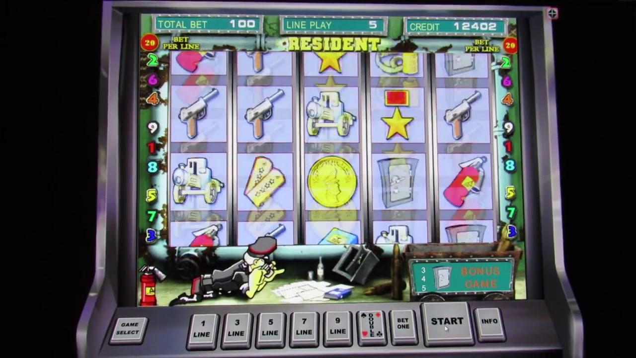 Как обыграть игровые автоматы видео