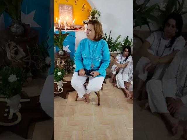 Herança Ancestral da Umbanda Esotérica/Iniciática