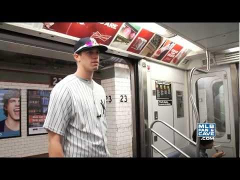 Subway Series Taken Literally