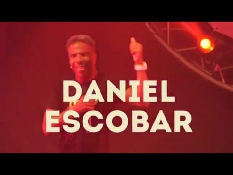 Mirò Music School - Daniel Escobar insegnante di Latino americano