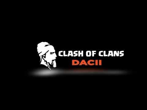 Dacii Vs ΑΔΙΣΤΑкΤΟΙ   WAR RECAP   SHORT VERSION   TH 13   CLASH OF CLANS