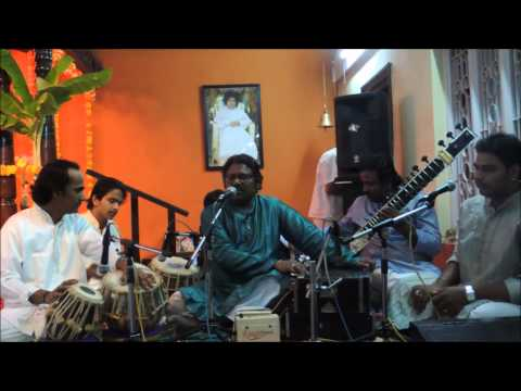 Devotional Music Programme by Ustad Fayaz Khan & Party