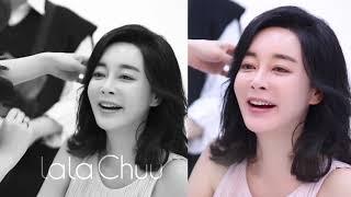 [쌩끄프로덕션] 라라츄 헤어쿠션 김혜은 메이킹