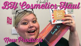 BH Cosmetics Haul and Unboxing