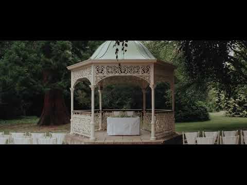Weddings at Quex Park