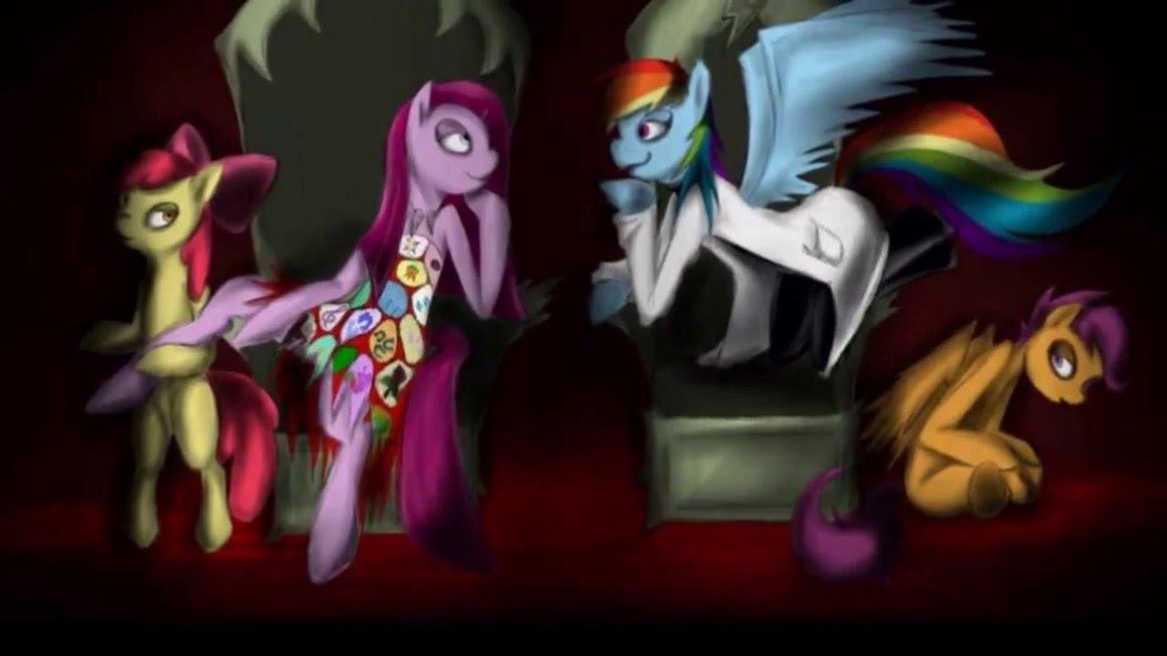 - PinkieDash (Pinkie Pie X Rainbow Dash) - YouTube