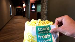 Luxury Movie Theater in the United States in Hindi  Imax Movie Theater