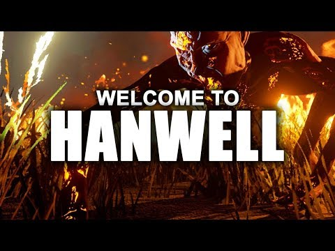 Open World Horror 🎮 WELCOME TO HANWELL #001