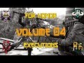 All executions (to date) for all heroes! (VOL 4) | For Honor
