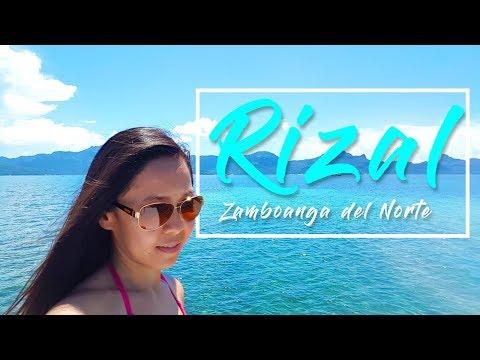 Rizal, Zamboanga del Norte: Off the Beaten Path of Mindanao