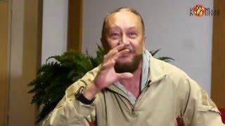 Виталий Сундаков в Петербурге / интервью порталу
