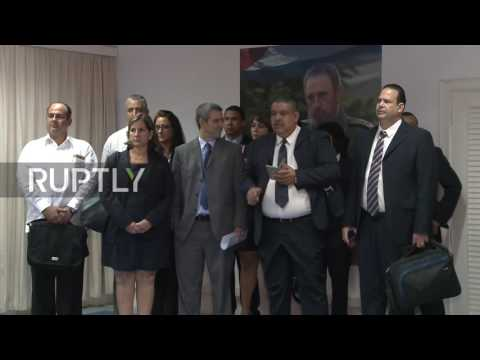 Cuba: Google signs agreement with Cuban telecom company ETECSA