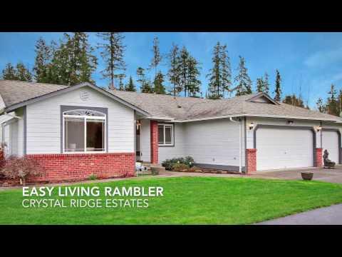 Crystal Ridge Estates - 1 Story Rambler
