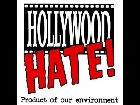 Hollywood Hate - Product Of Our Environment (Full Album)