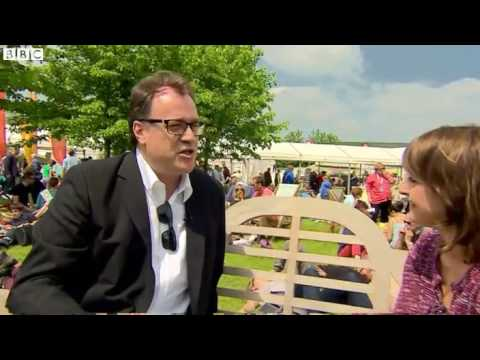 Russell T Davies on his 'star studded' Shakespeare adaptation   BBC News