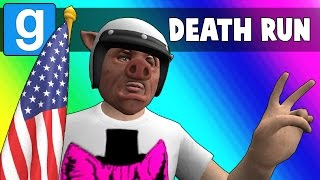 Gmod Deathrun Funny Moments - 2020 US Presidential Election