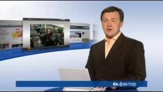Немецкие СМИ: Навальный - единственная опасная для Путина фигура в России