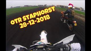 Otr (offroad) Staphorst 28-12-2018