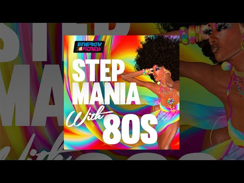 E4F - Stepmania With 80'S - Fitness & Music 2018