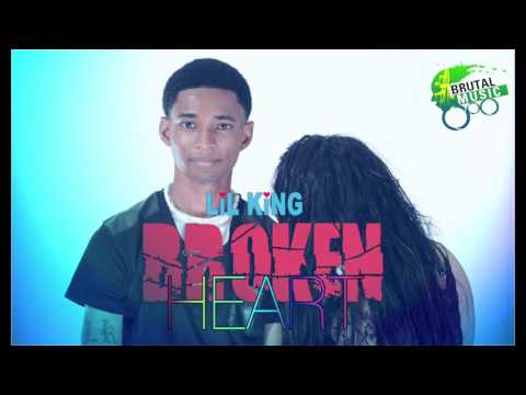 Lil King - Broken Heart (Official Audio)