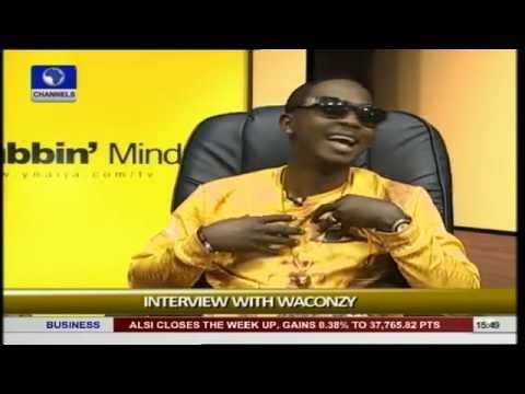 Davido's Skelewu, Olamide's Songs, Timaya's Ukwu Not Meaningful-- Waconzy