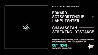 Edward Scissortongue + Lamplighter - Attic (NEW EXCLUSIVE)