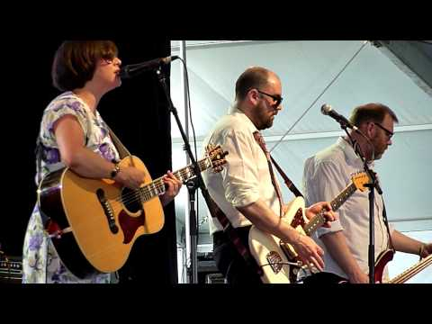 Camera Obscura, Teenager, Live, Coachella, 2010