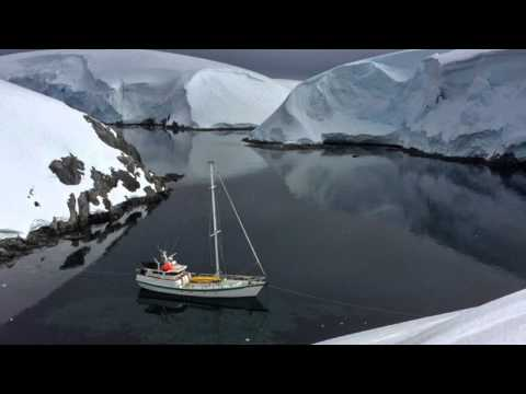 Sailing Antarctica: Whales, Penguins, and Icebergs on the Ultimate Polar Nature Expedition