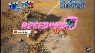 state of survival fr : live réservoir raid [TDK]s21 vs [PHX]s219